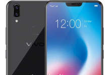 vivo v9 price in bangladesh