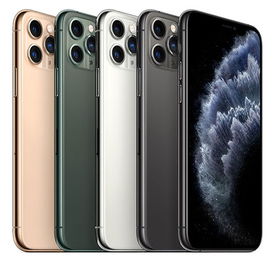 Apple iPhone 11 Pro Price and Full Specification